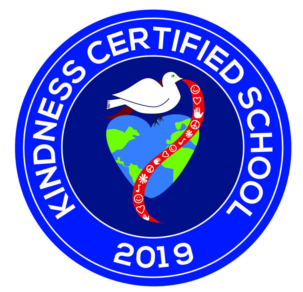 Schendel is Kindness Certified!